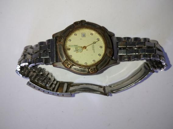Relógio De Pulso Dumont Antigo Coleção (não Funciona)