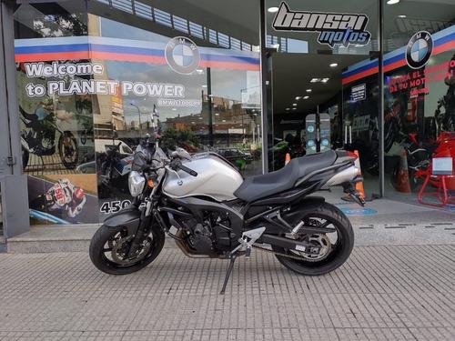 Yamaha Fazer 600  S2 Bansai Motos