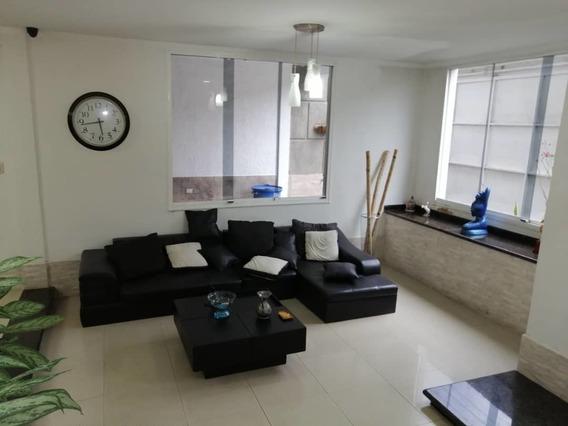 Quinta En Alquiler Villa Ingenio Ii/ 04241408770