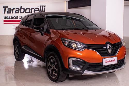 Imagen 1 de 14 de Renault Captur 2.0 Intens Manual *