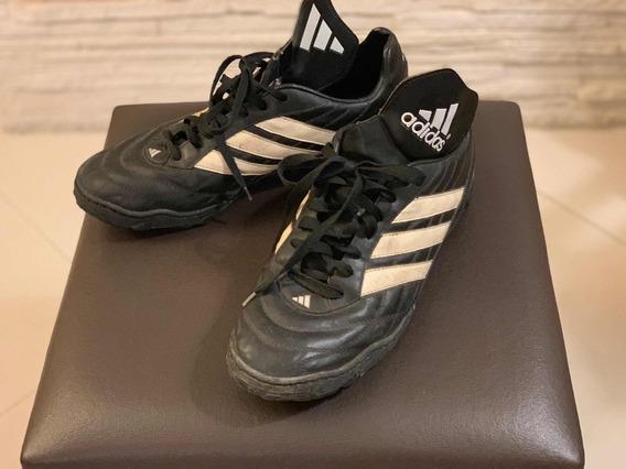 Tênis Chuteira Futsal adidas 42/43br 11.5us