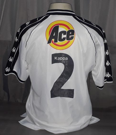 Camisa Vasco Da Gama Kappa #2