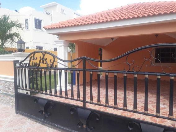 Villanueva Renta Casa Vacia