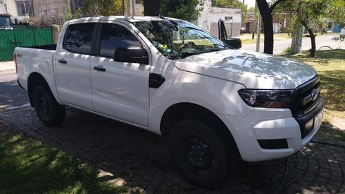 Ford Ranger Xl 2.5 Nafta