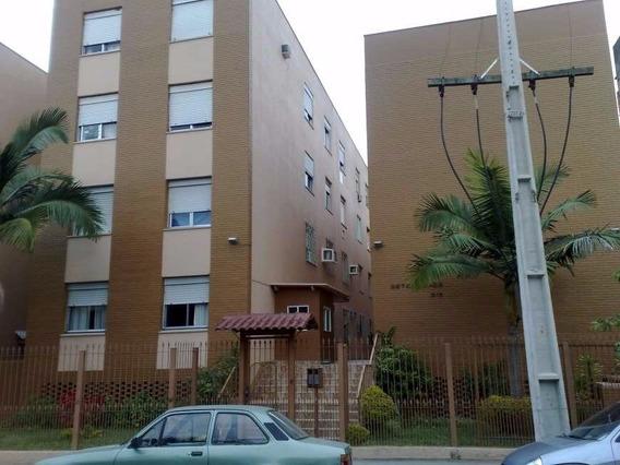 Apartamento - Marechal Rondon - Ref: 1854 - V-1854