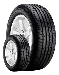Kit 2u 195/60 R15 Turanza Er300 Bridgestone Envío Gratis