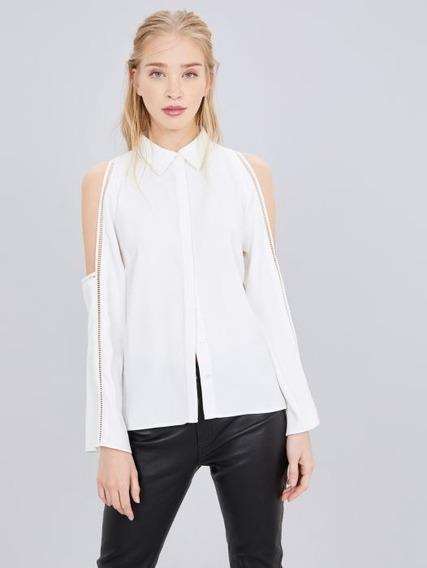 Camisa Kate Talle 1 - Jazmín Chebar