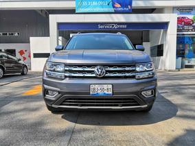 Volkswagen Teramont Comfortline Plus V6