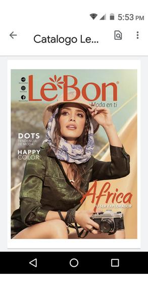Revista Lebon