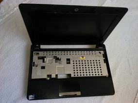 Case Completo De Lapto Asus Ee Pc 1001ha