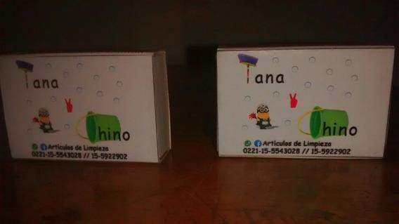 Cajas De Fosforos Personaliazada X 10 Unidades