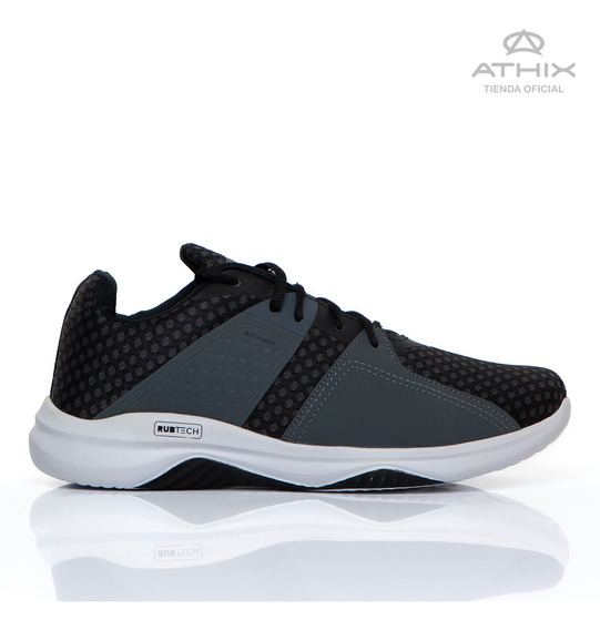 Zapatillas Athix Reaction
