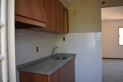 Excelente Inversión!! Apartamento Reciclado Para Renta!