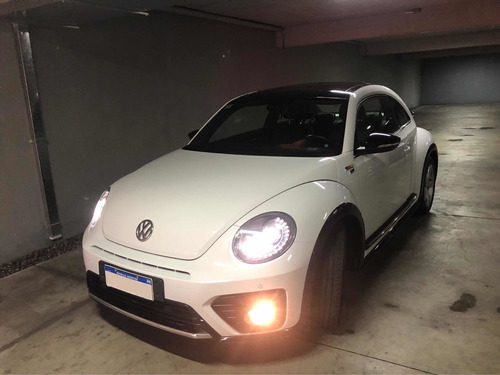 Volkswagen The Beetle 2.0 Sport Dsg 2018
