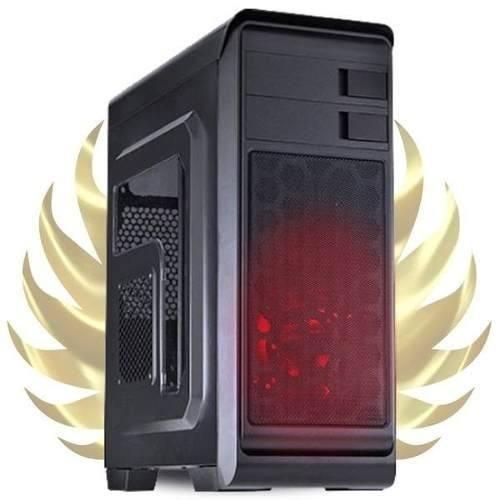 Cpu Gamer Amd A4 4.0ghz / 8gb Ram, Wifi, Frete Grátis