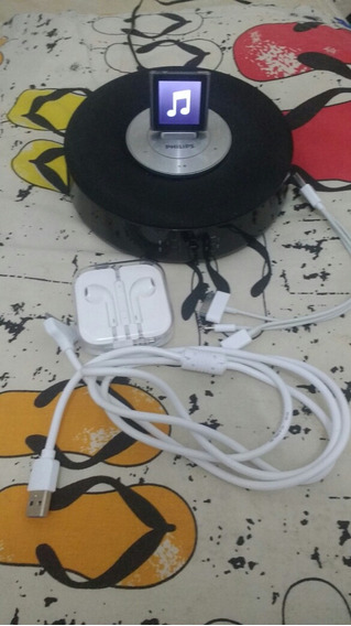 iPod Nano 6 Leia