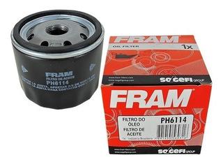Filtro Óleo Para Bmw F800 Gs K1300s S1000rr S1000r Ph-6114