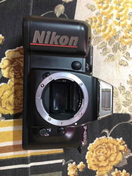 Nikon F-401s