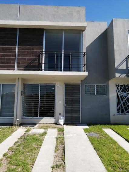 Casa En Renta Dentro De La Moraleja, Cto. Villafranca, Zapopan