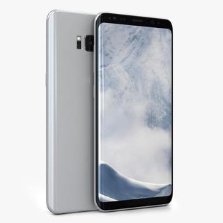 Samsung Galaxy S8 Sm-g950 64g Gris Pantalla Fantasma