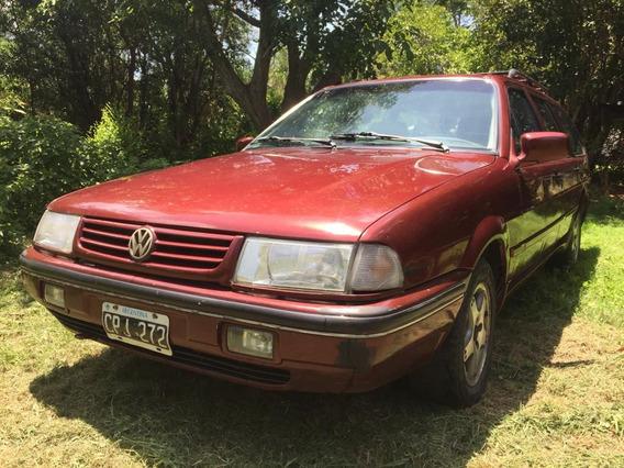 Volkswagen Quantum 2000. Mi Exclusiv