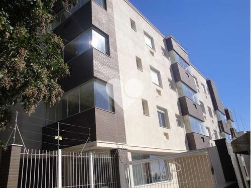 Apartamento De 1 Dormitório, Novo, Com 1 Vaga! - 28-im415563