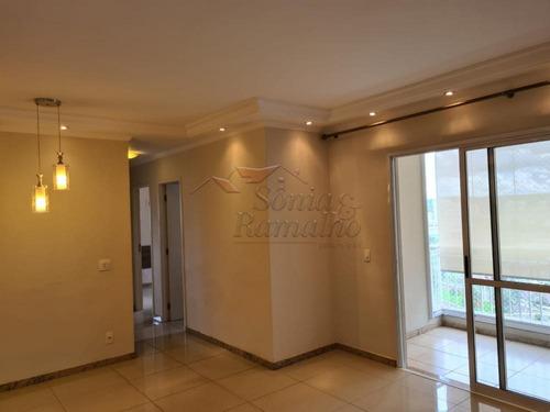 Apartamentos - Ref: V18991