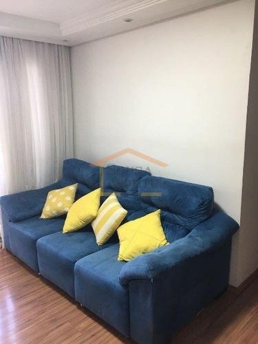 Apartamento, Venda, Vila Endres, Guarulhos - 10708 - V-10708