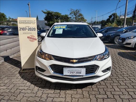 Chevrolet Cruze Cruze Lt 1.4 16v Ecotec (aut) (flex)