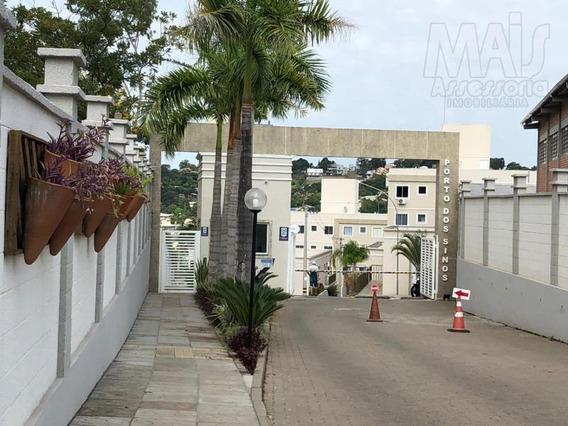 Apartamento Para Venda Em Novo Hamburgo, Rondônia, 2 Dormitórios, 1 Banheiro, 1 Vaga - Gvap0017_2-1023192