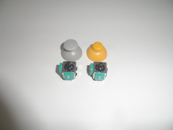 Kit Reparo Analogico Controle Game Cube Nintendo