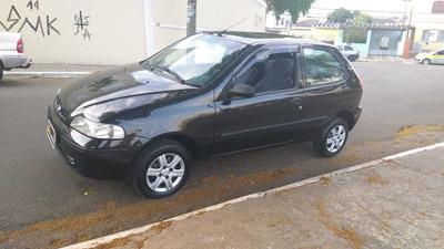 Fiat Palio 2001 Financio Com Score Baixo