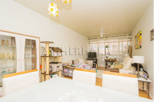 Imagem 1 de 15 de Apartamento - Jardim America - Ref: 108195 - V-108195
