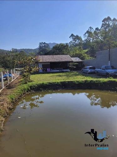 Imagem 1 de 10 de Rural Chacara Com 1 Quarto - 209652-v