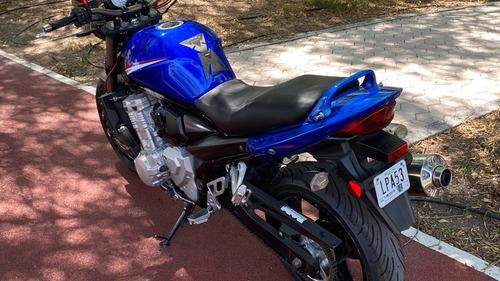 Imagen 1 de 13 de Suzuki Gsx650 (a493)