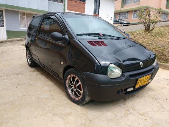 Renault Twingo Autentique 2007