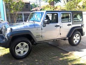 Jeep Wrangler 3.6 Rubicon 284hp Atx Nt