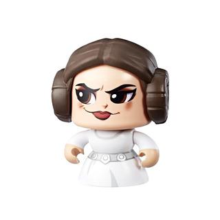 Mighty Muggs Star Wars Leia Hasbro - Tierra Prima