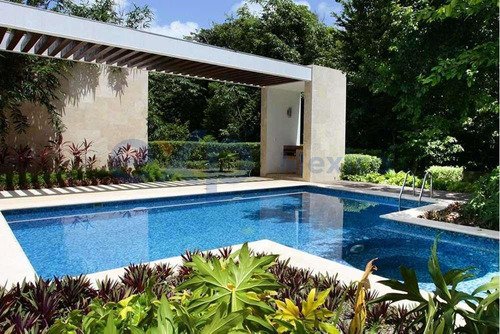 Imagen 1 de 14 de Casa De 3 Recamaras Con Roof Garden En Tulum