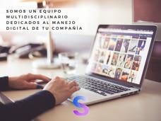 Servicio De Gestión De Redes Sociales - Community Manager