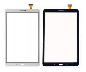 Vidro Touch Galaxy Tab A Sm T585 T580 Tela Lente Frontal