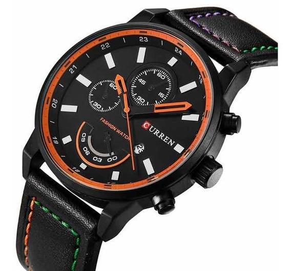 Reloj Curren Sport