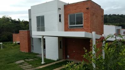 Casas En Arriendo Jamundi 191-1042
