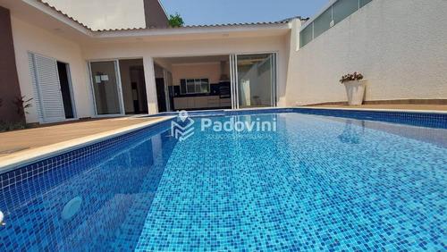 Casa Em Condominio À Venda, 3 Quartos, 3 Vagas, Vila Aviação - Bauru/sp - 1000