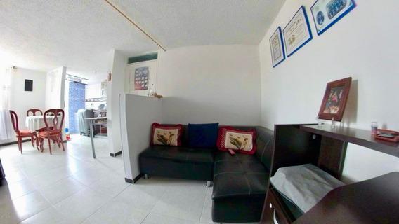 Apartamento En Venta El Porvenir Rah20-770sg