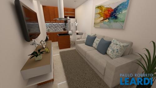 Imagem 1 de 15 de Apartamento - Saúde  - Sp - 604831