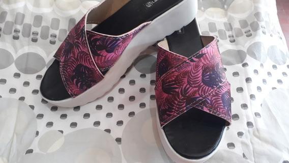 Zapatos Bajos Talle 38
