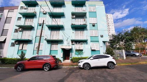 Apartamento À Venda, 47 M² Por R$ 160.000,00 - Centro - Novo Hamburgo/rs - Ap3122