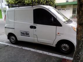Chery Van Pass Cargo Mod. 2013