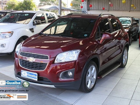 Chevrolet Tracker Ltz 1.8 Ecotec